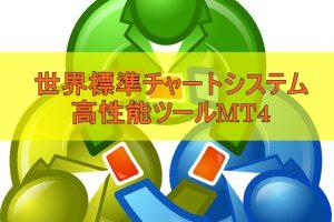 FXブログ MT4