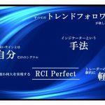 MT4『RCIパーフェクト』インジケーターという手法|矢印サイン・メール・アラート・MAフィルター・誰でも簡単カスタマイズ