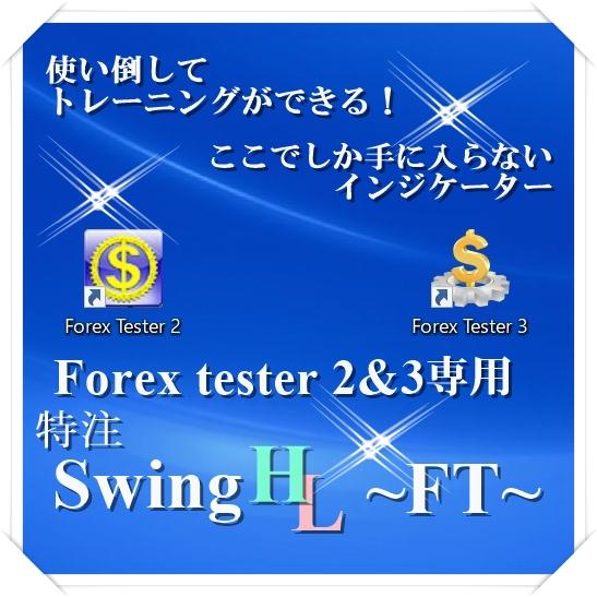 MT4高値安値表示インジケーター (2)