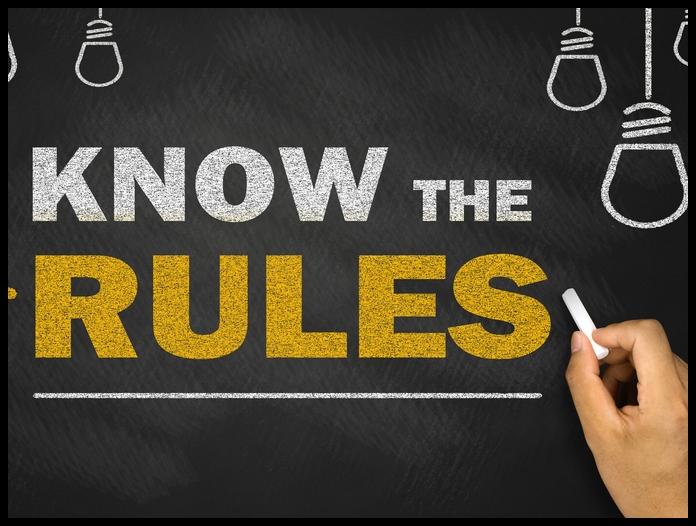 高値と安値のルール