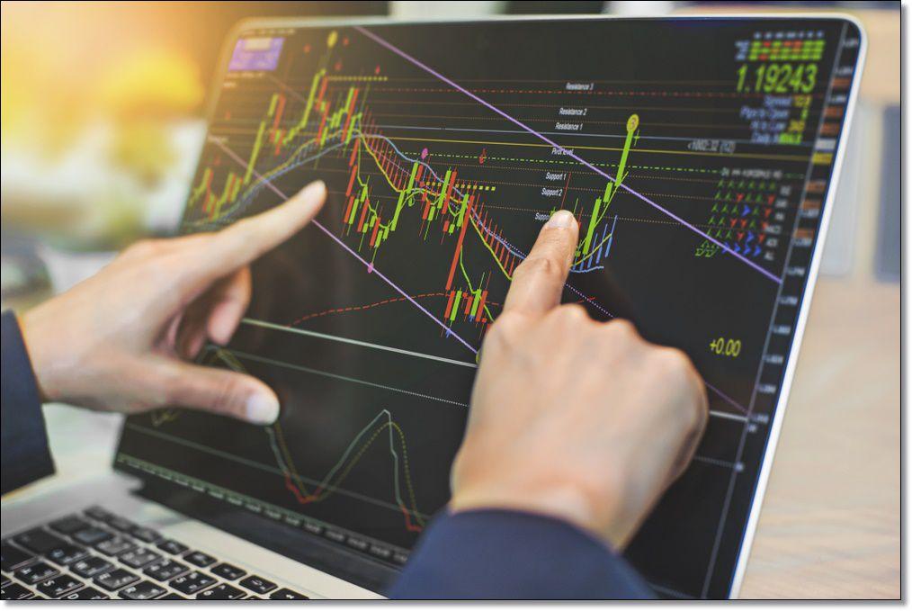 FXのテクニカル分析について解説